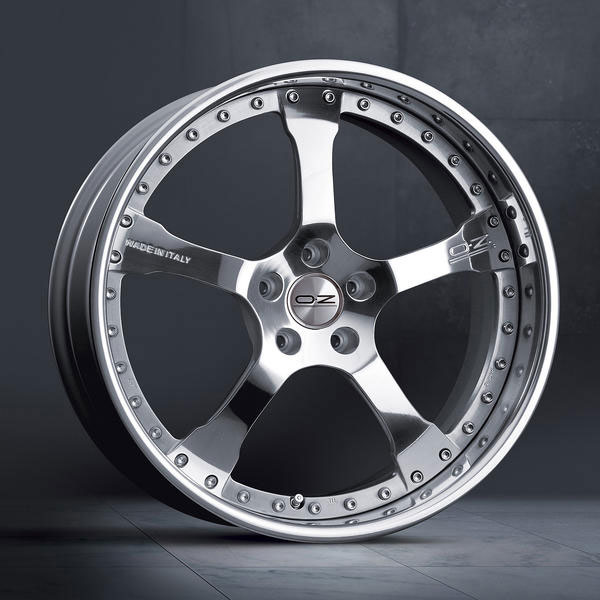 OZ - Raffaello Forged